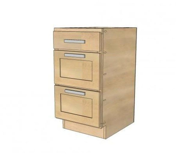 Best 20 Drawer Cabinet Designs For Your Narrow Houses 400 x 300