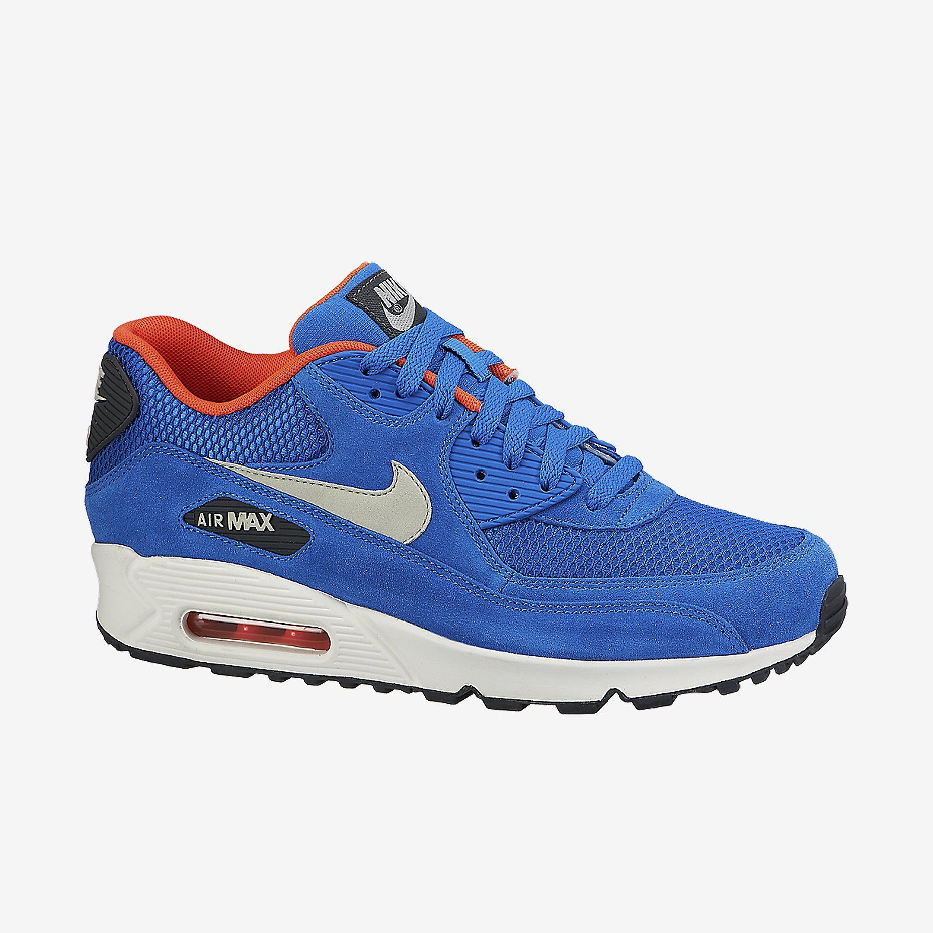 Nike Air Max 90 Essential Men S Shoe Nike Store Nl Nike Shoes