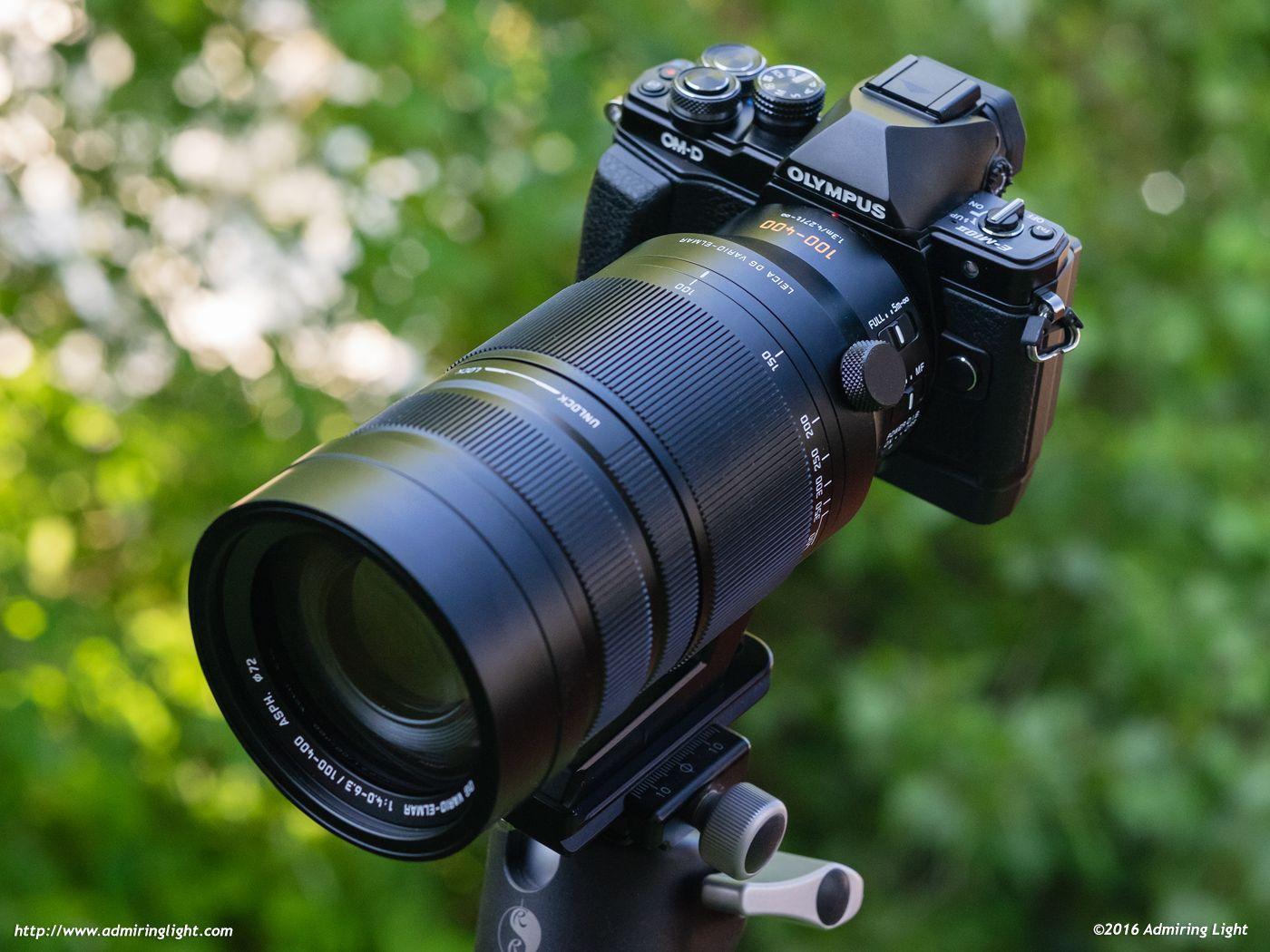 Review Panasonic Leica 100 400mm F 4 6 3 Dg Vario Elmar Ois Admiring Light Fotografia Macchina Fotografica