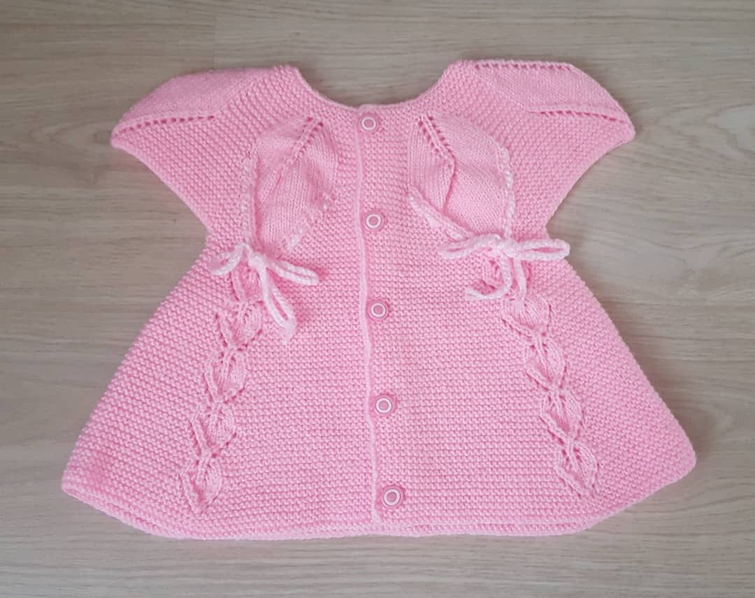 Bebek Yelek Modelleri 40 Dan Fazla En Guzel Ornek Bebek Yelek Baby Knitting Patterns Kizlar