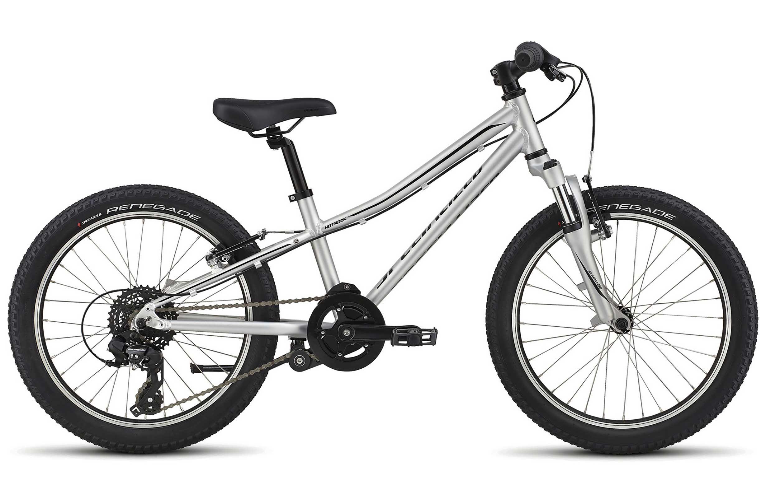 Specialized Hotrock 20 2020 Kids Mountain Bike | Kids ...