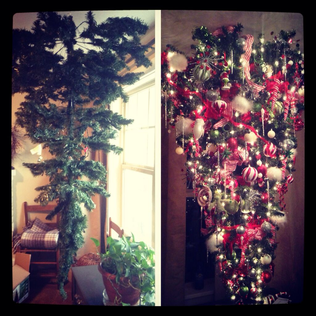 christmas decor its amazing what you can do with a 39 tree from walmart my dr
