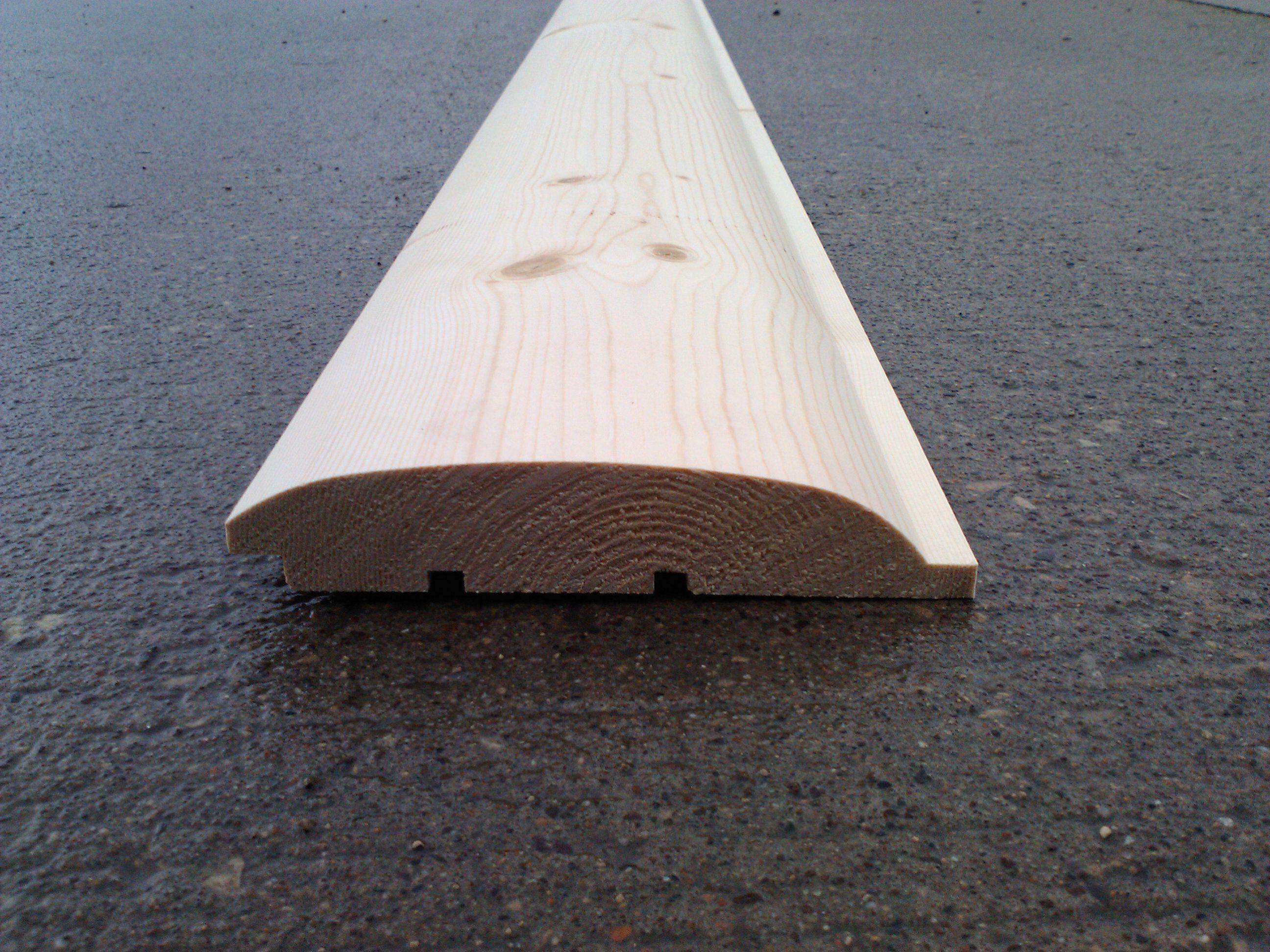 3x8 log siding hand hewn pine - 2x8 Combed Log Timber Siding Meadow Valley Log Homes Profiles Pinterest Logs