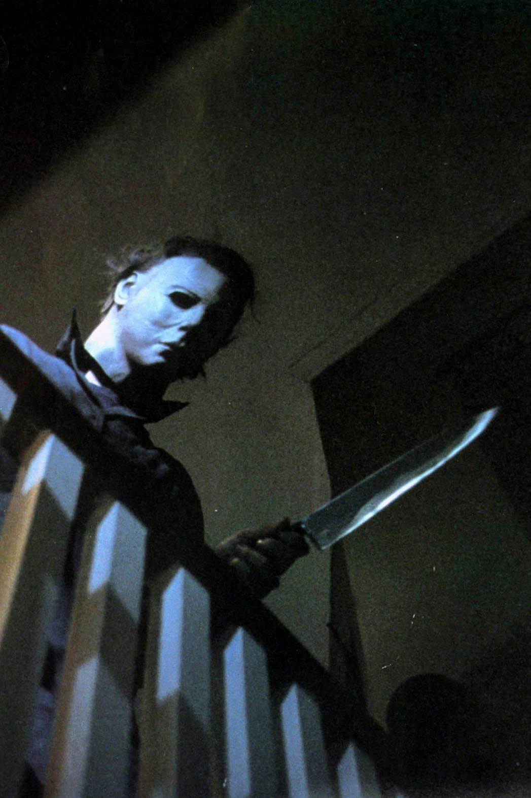 Entire 'Halloween' Franchise Coming to a Boxed Set for