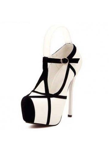 Ladies Maira Flat Goth Punk  Studded Black Monk Shoes Sizes 3,4,5,6,7,8