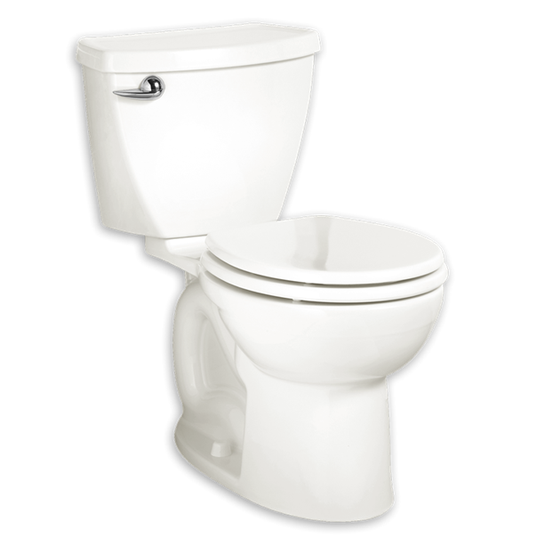 Cadet 3 Right Height Round Front 1 28 Gpf Toilet Toilet Handle American Standard Toilet