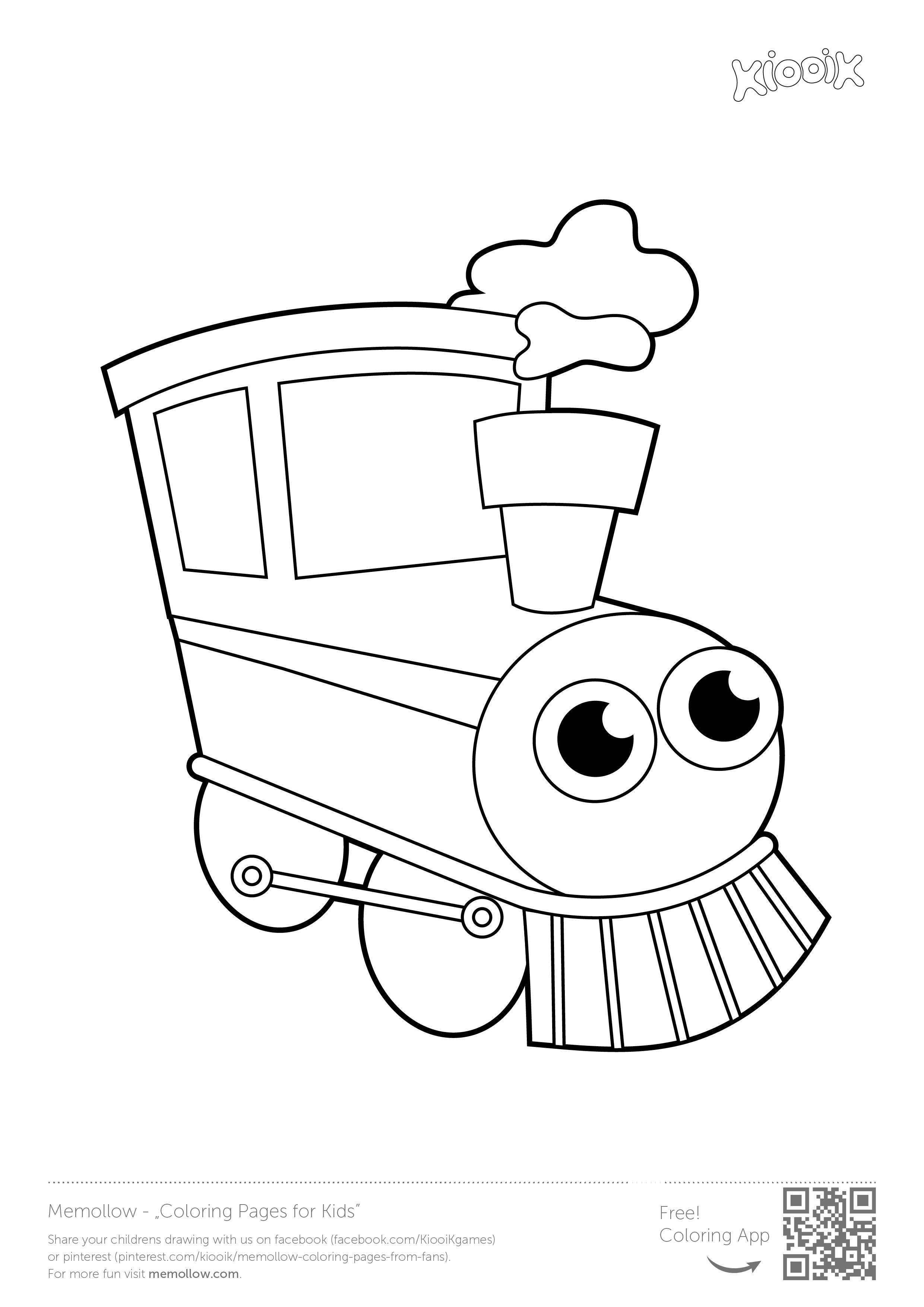 Locomotive\
