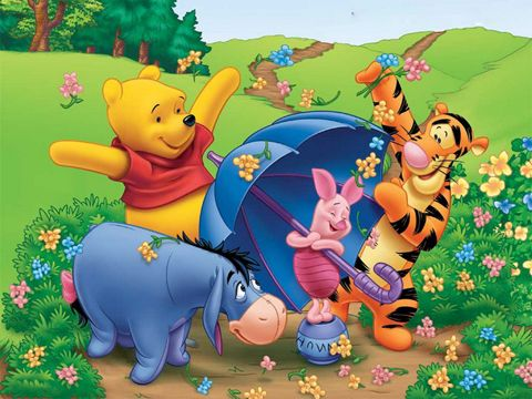Pooh and friends wallpaper display pooh and friends winnie the pooh and friends wallpaper display pooh and friends voltagebd Images
