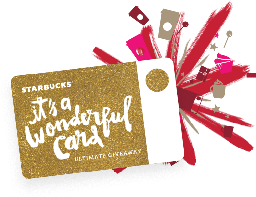It S A Wonderful Card Ultimate Giveaway Enter Code From Your
