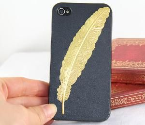 ON SALEHarry Potter Golden Feather Big Size Hard by BeautyandLuck