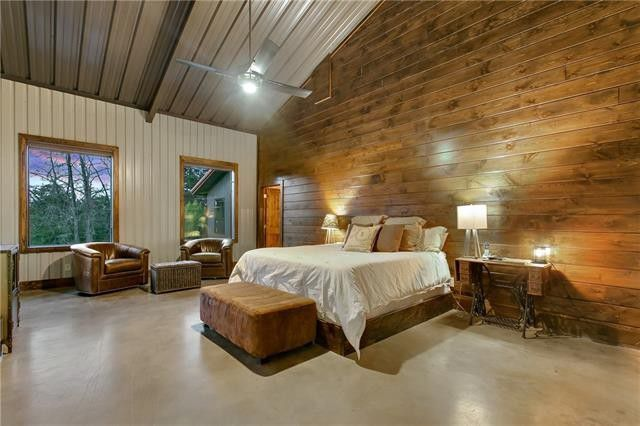 Luxury Barndominiums Part 2: The Pole Barn Grows B