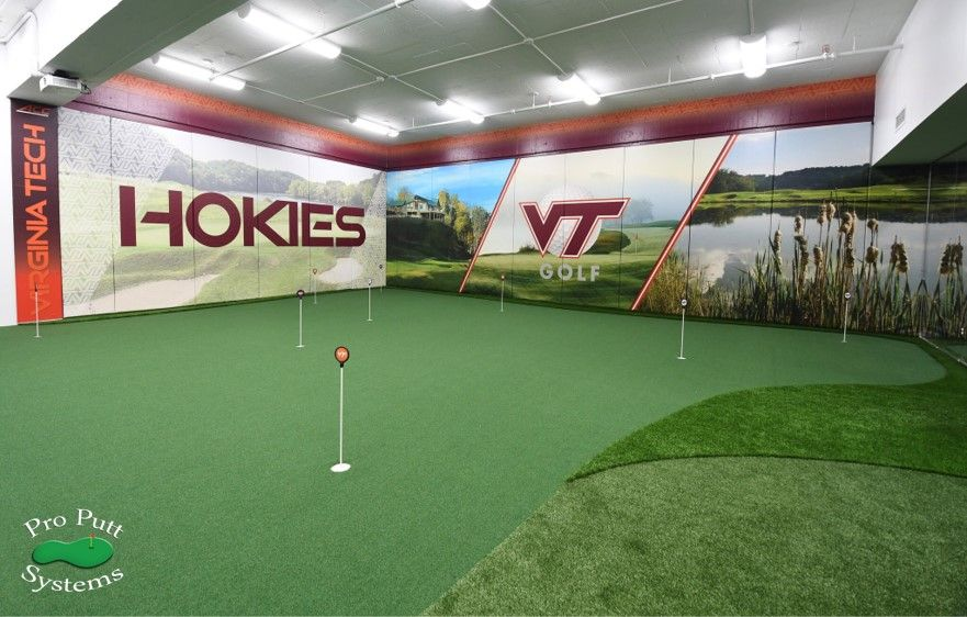 Simply The Best Indoor Putting Greens Indoor Putting Green