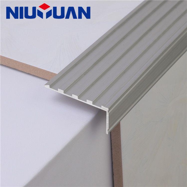Stair Nosings For Laminate Flooring Stair Nosing Floor Trim