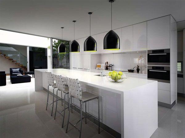 Come scegliere il lampadario per la cucina u casa e trend