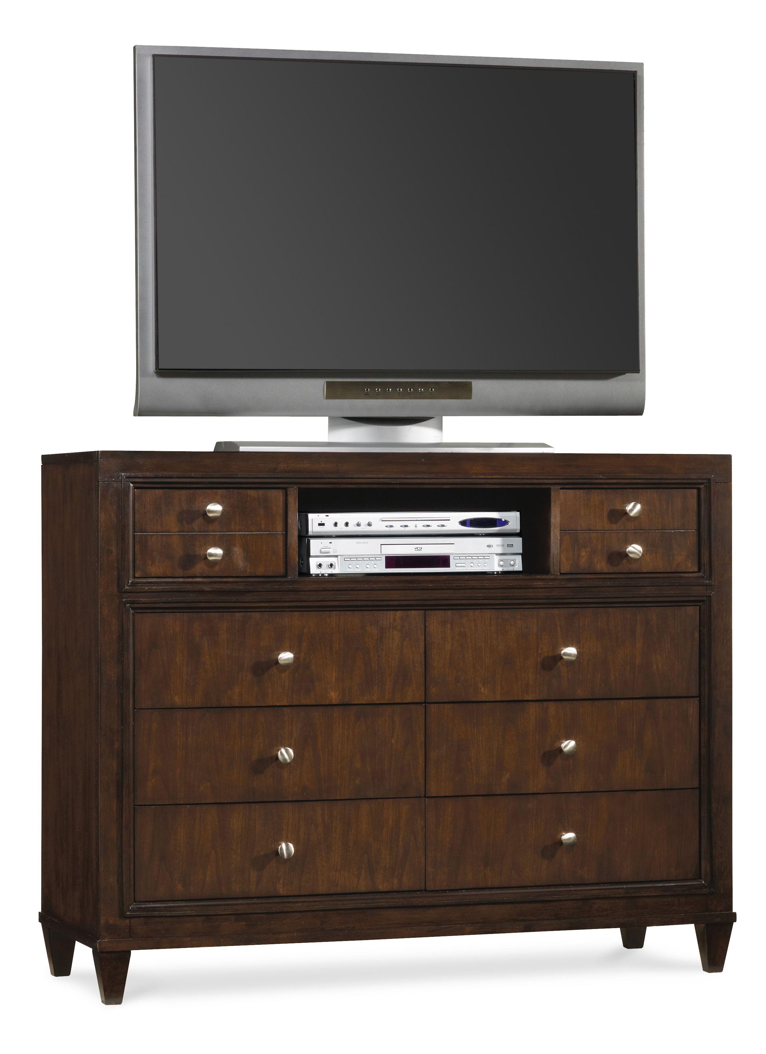 Hooker Furniture Ludlow Media Chest 1030 91117