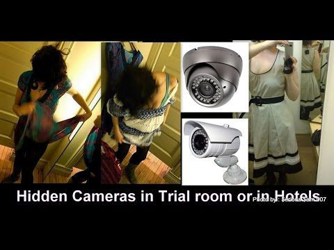 Girls, This is How to Detect Two Way Mirrors And Hidden Surveillance Cameras   THEIST vs ATHEIST