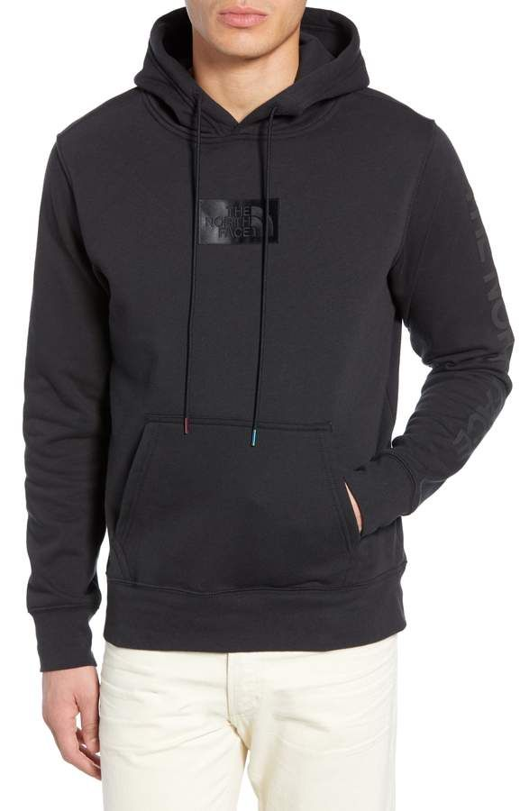 b9a363289 The North Face Urban Ex Collection Pullover Hoodie in 2019 ...