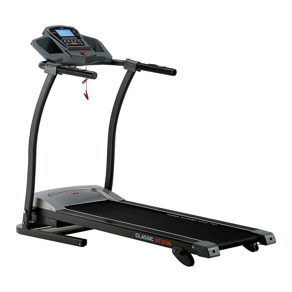 Body Sculpture S Bt3138 Motorised Treadmill With Manual Incline Treadmill Incline Treadmill Body