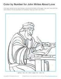 Bible Coloring Pages For Kids Bible Coloring Pages Jesus