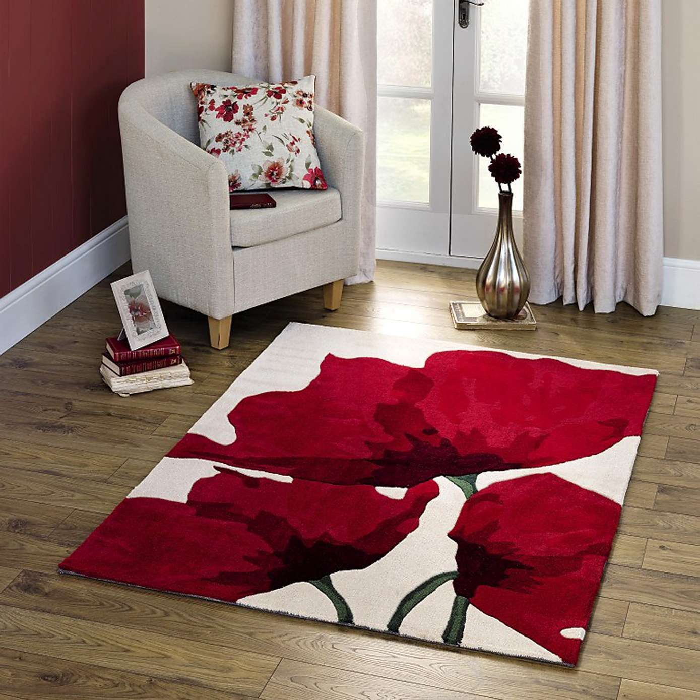 Modern Rugs Dunelm: Rugs, Large Rugs And