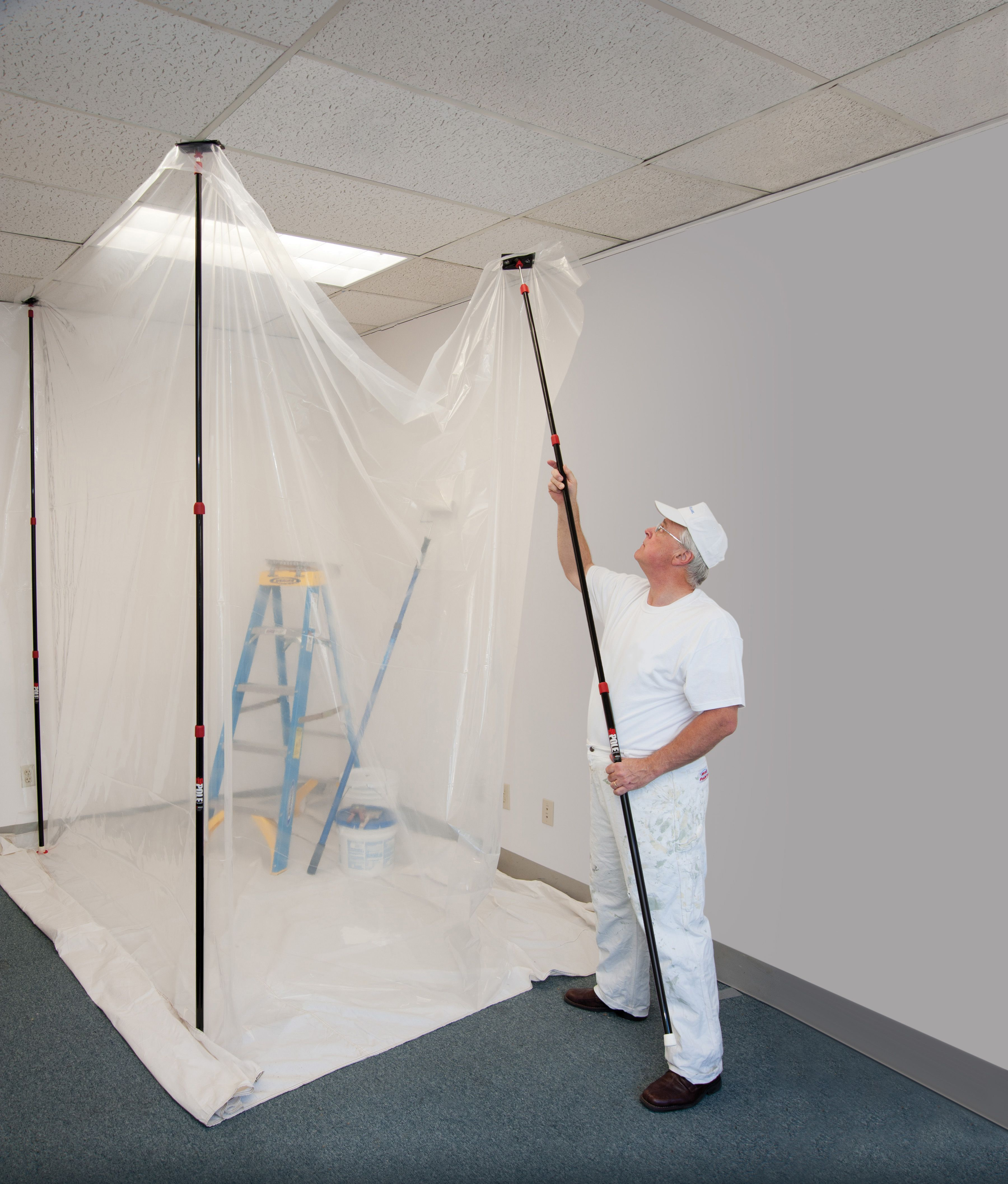 Painting Pro Times Spring Clean Your Business Spray