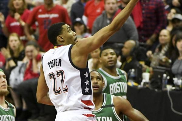 Washington Wizards Sign Jodie Meeks Otto Porter Jr Gets Max