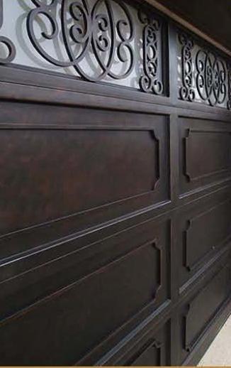 Signature Iron Doors Iron Garage Doors Www