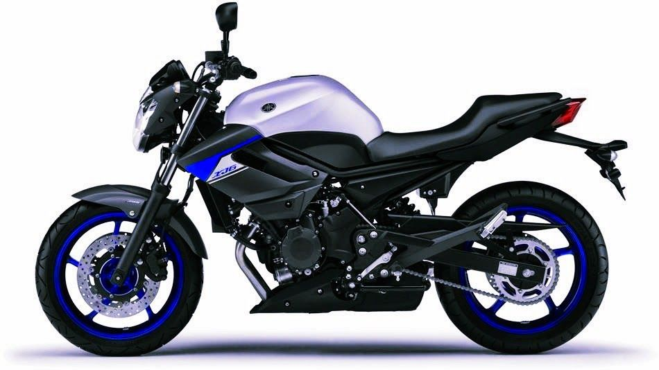 Yamaha Gladiator 150cc