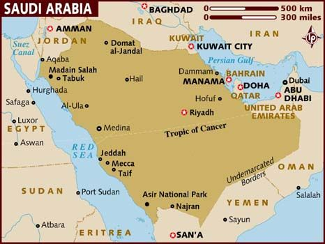 Google Image Result for    wwwlonelyplanet maps middle-east - new world map kuwait city
