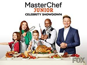 Watch Masterchef Junior Celebrity Showdown Prime Video In 2020 Masterchef Junior Masterchef Celebrities Funny