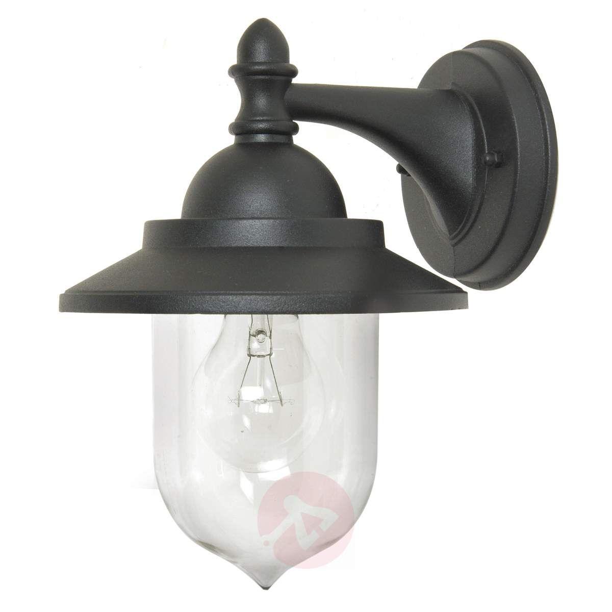 Sandown Uniwersalna Zewnętrzna Lampa ścienna Lampy