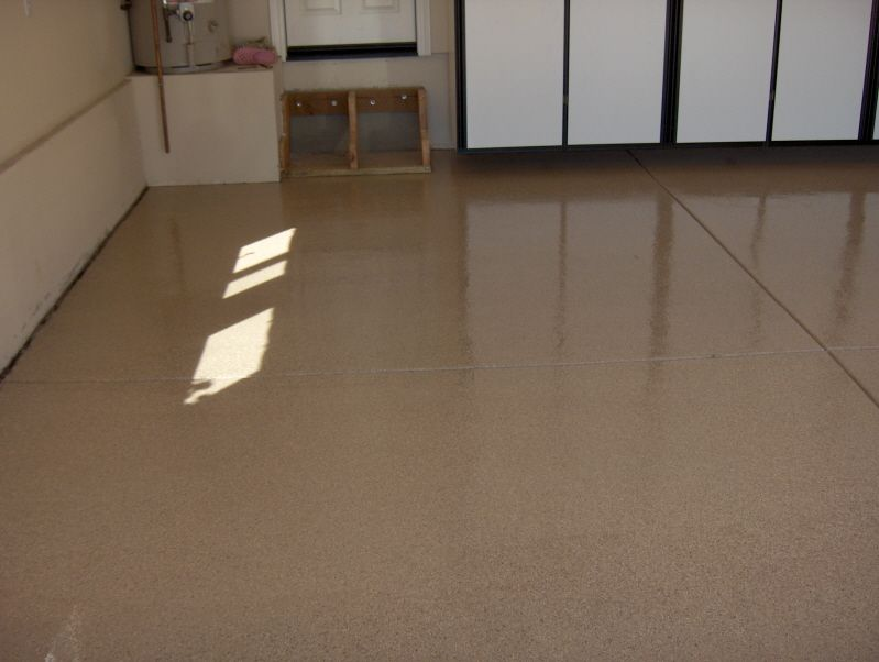 Best Garage Floors Ideas