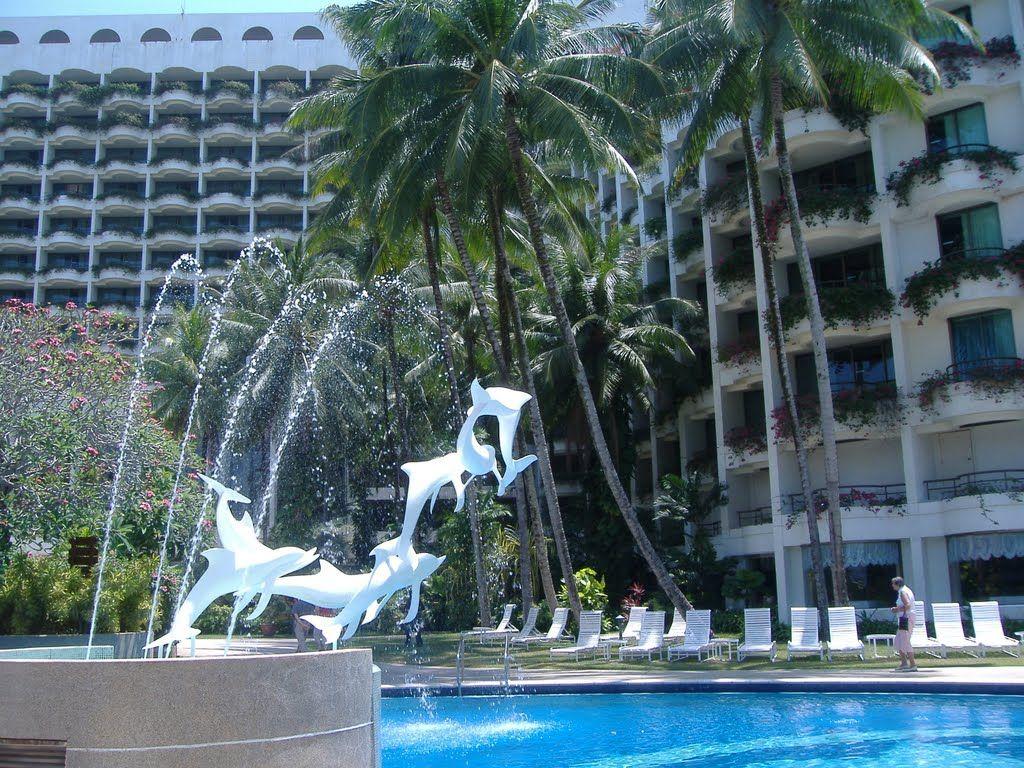 Mutiara Beach Resort Penang