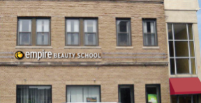 The Empire Beauty School In Bloomfieldnj Offers A Fun Creative