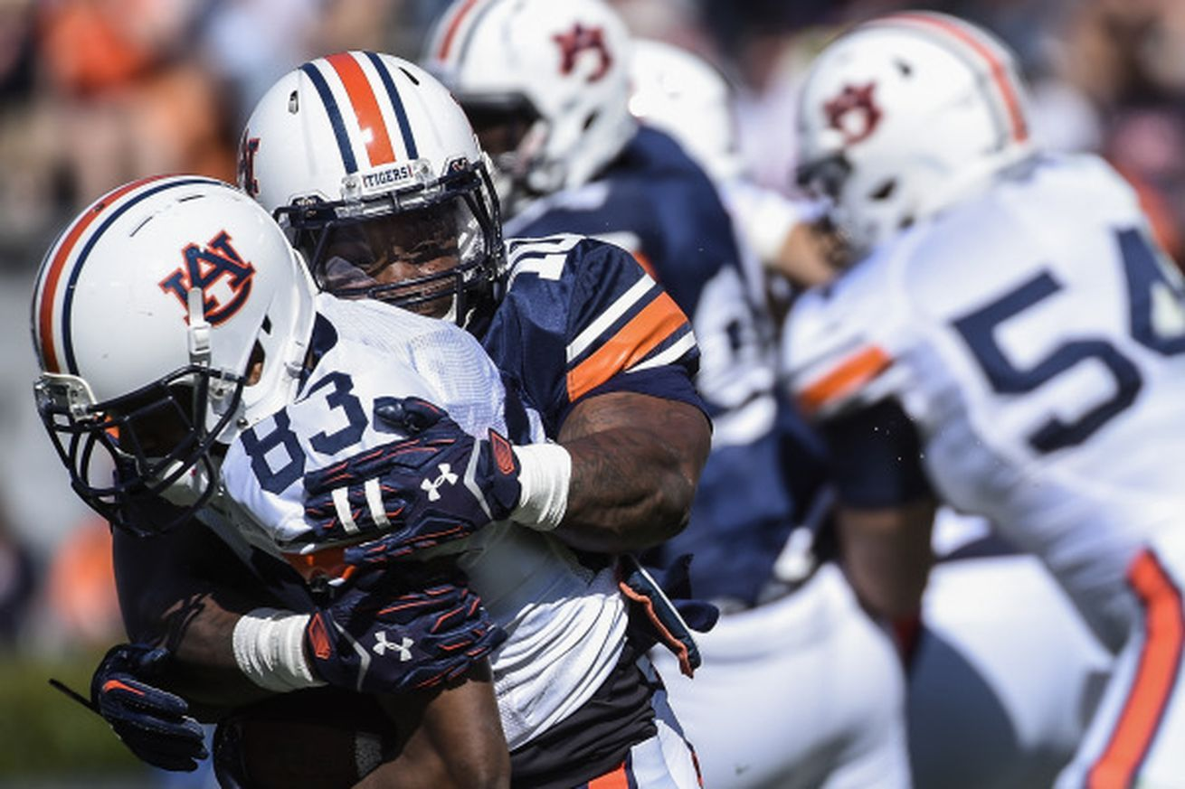 How to Watch 2017 Auburn Football ADay Live, Online, Time
