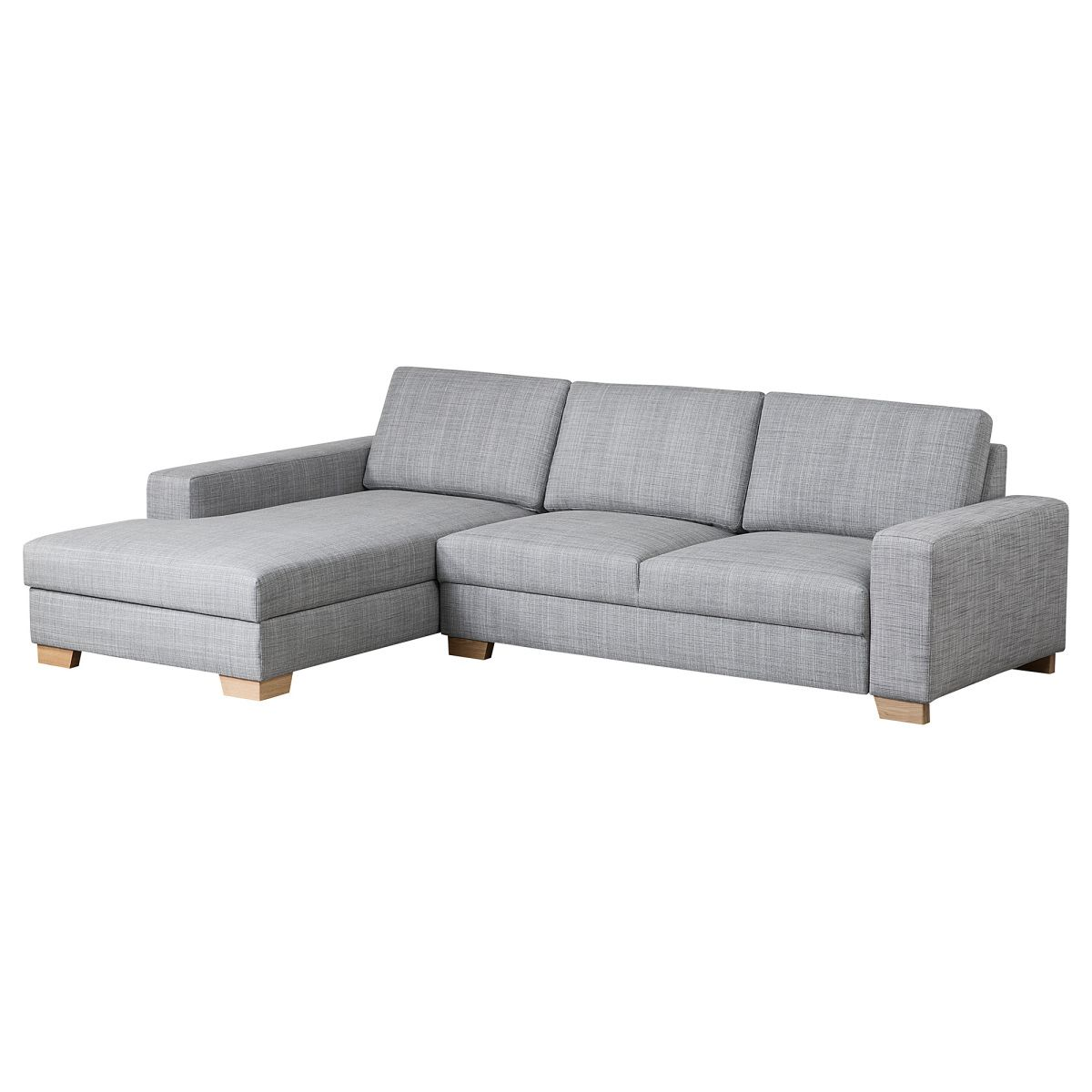 s rvallen 2er sofa mit r camiere links isunda grau grau jetzt bestellen unter https moebel. Black Bedroom Furniture Sets. Home Design Ideas