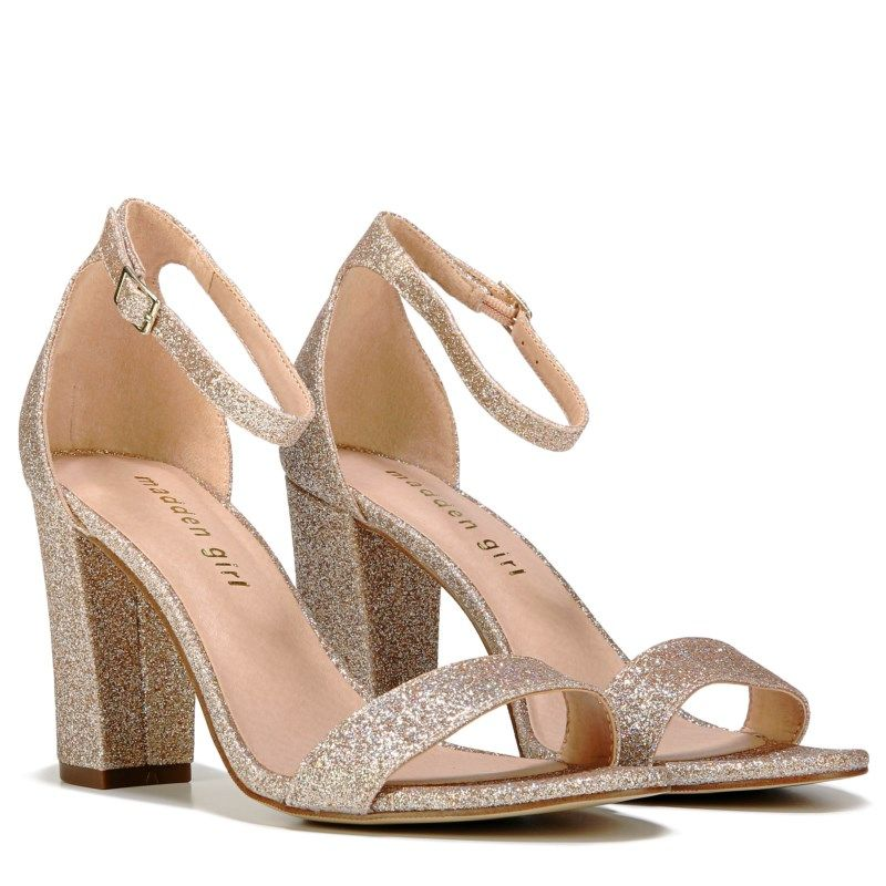 Beella Ankle Strap Sandals