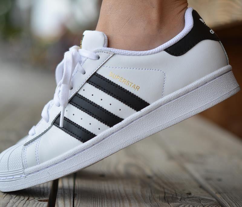 Unir Ceder el paso Genuino  Pin en Adidas Superstar