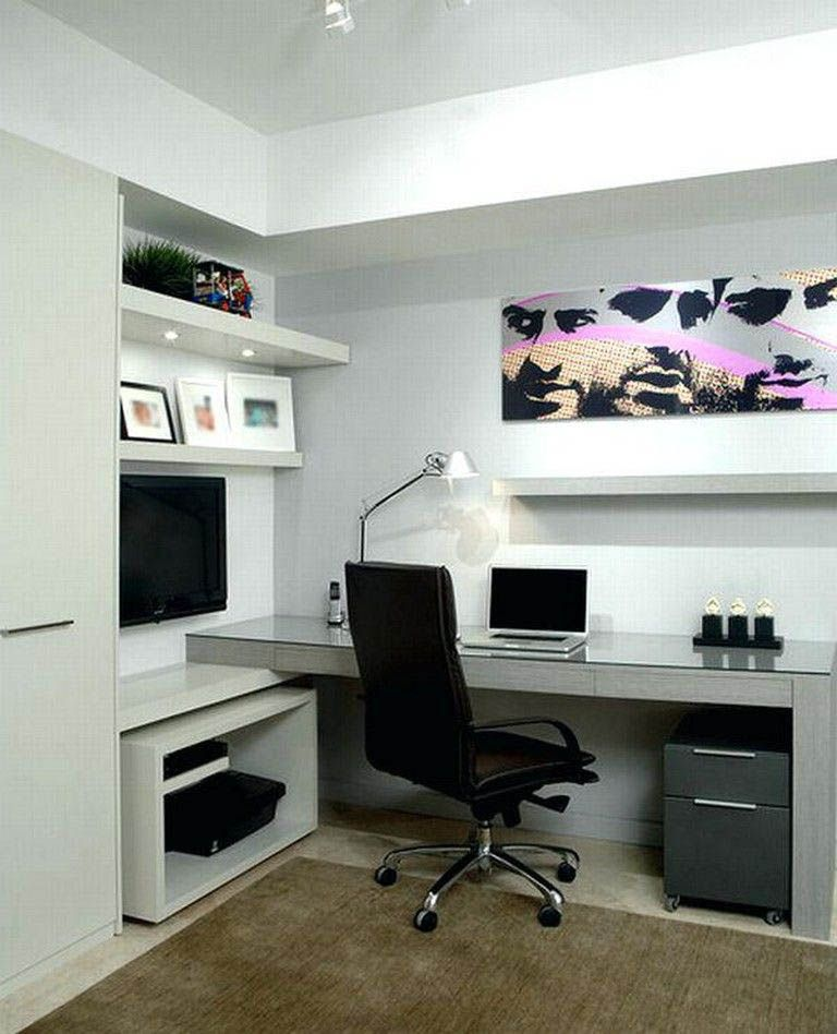 Gorgeous Desk Designs For Any Office Modern Home Offices Home