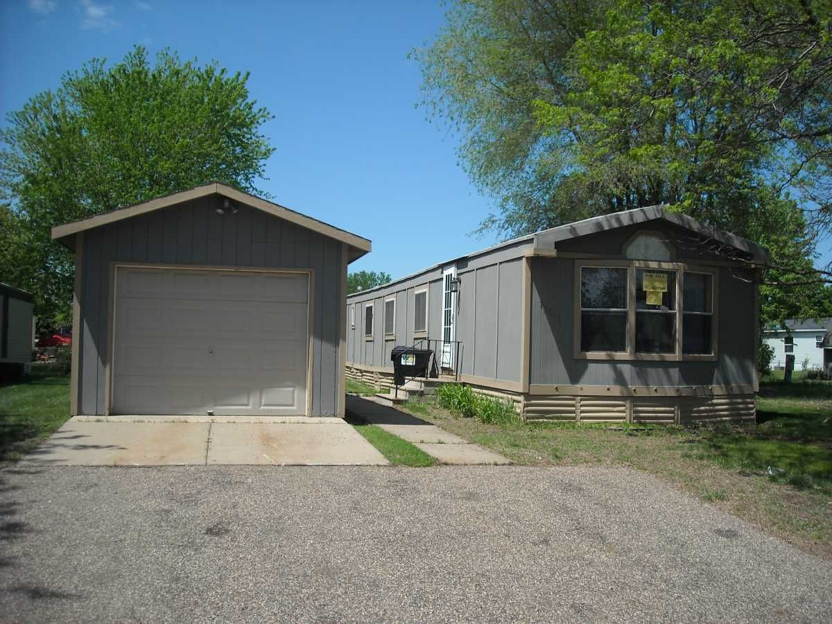 Friendship Mobile Home For Sale In Farmington Mn Mobile Homes For Sale Ideal Home Mobile Home