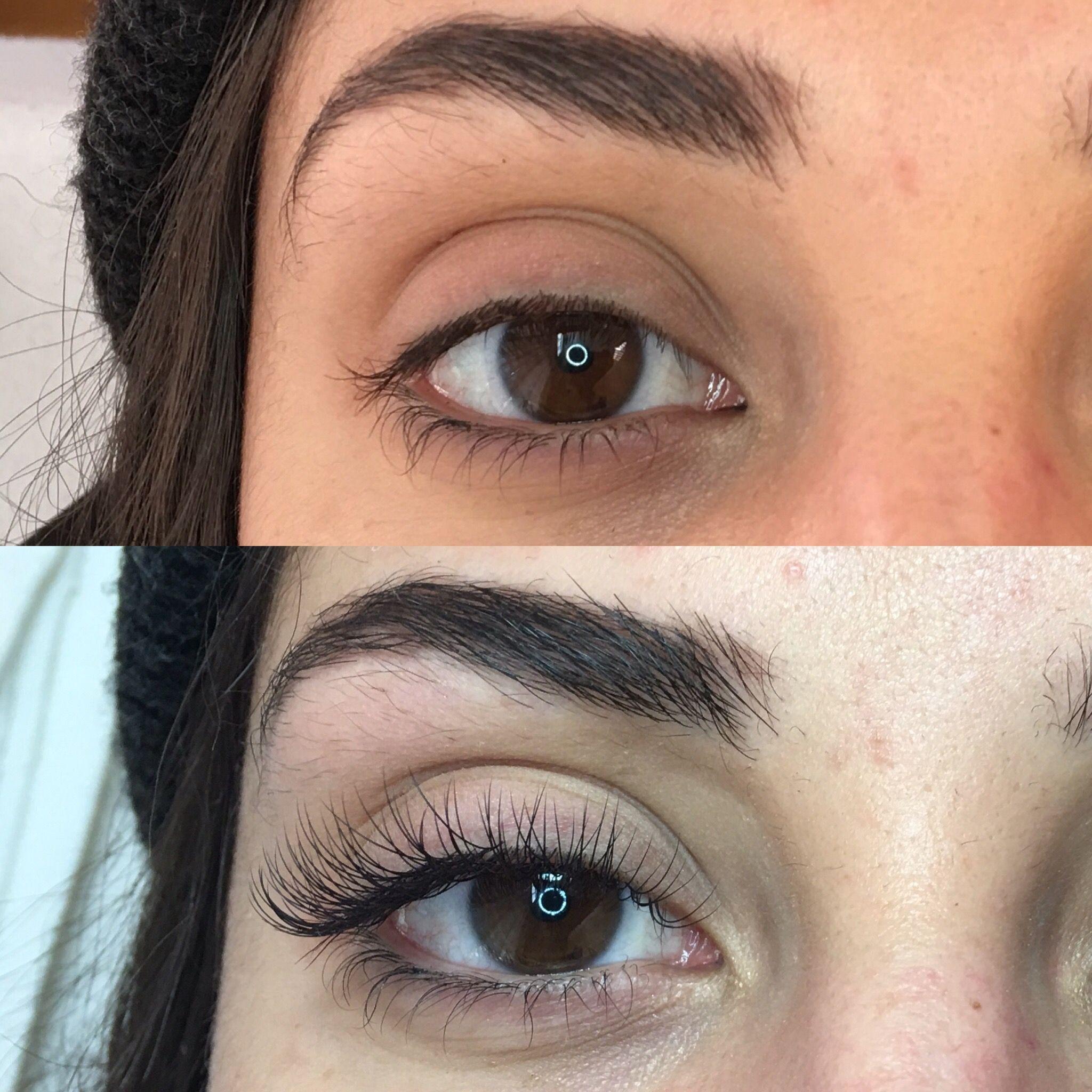 Eyelash extensions. Xtreme Lashes @_jslash