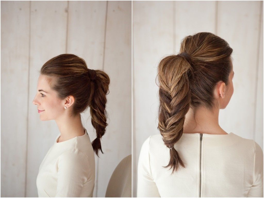 15 braided wedding hairstyles | fishtail, braided ponytail and