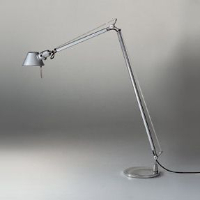Tolomeo Reading Floor Lamp For The Home Floor Lamp Modern Floor Lamps Lighting Concepts