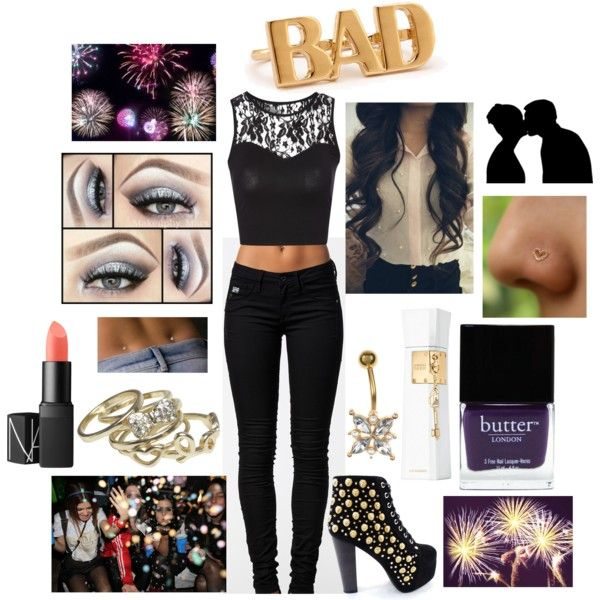 Polyvore New Years Eve Party Outfits - Google Search | Fashion | Pinterest | Polyvore Party ...