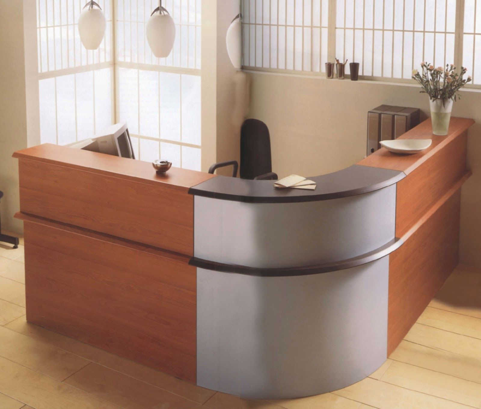 Front Office Desk Furniture Desks Will Be The Most Important Part Of A No Can Function With