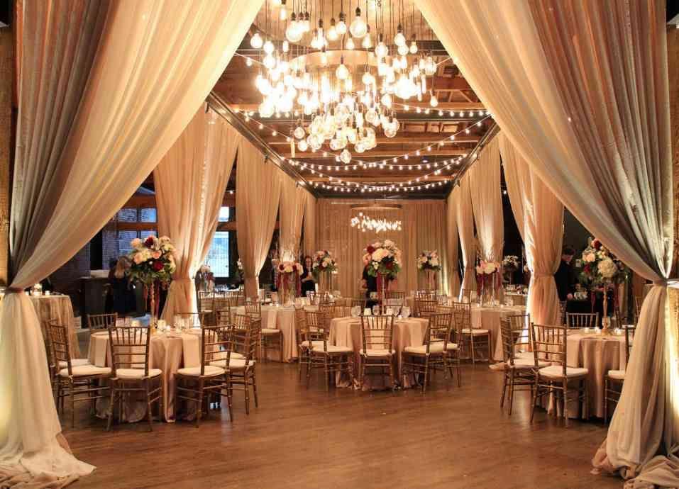 Nashville Weddings Nashville Event Space Nashville