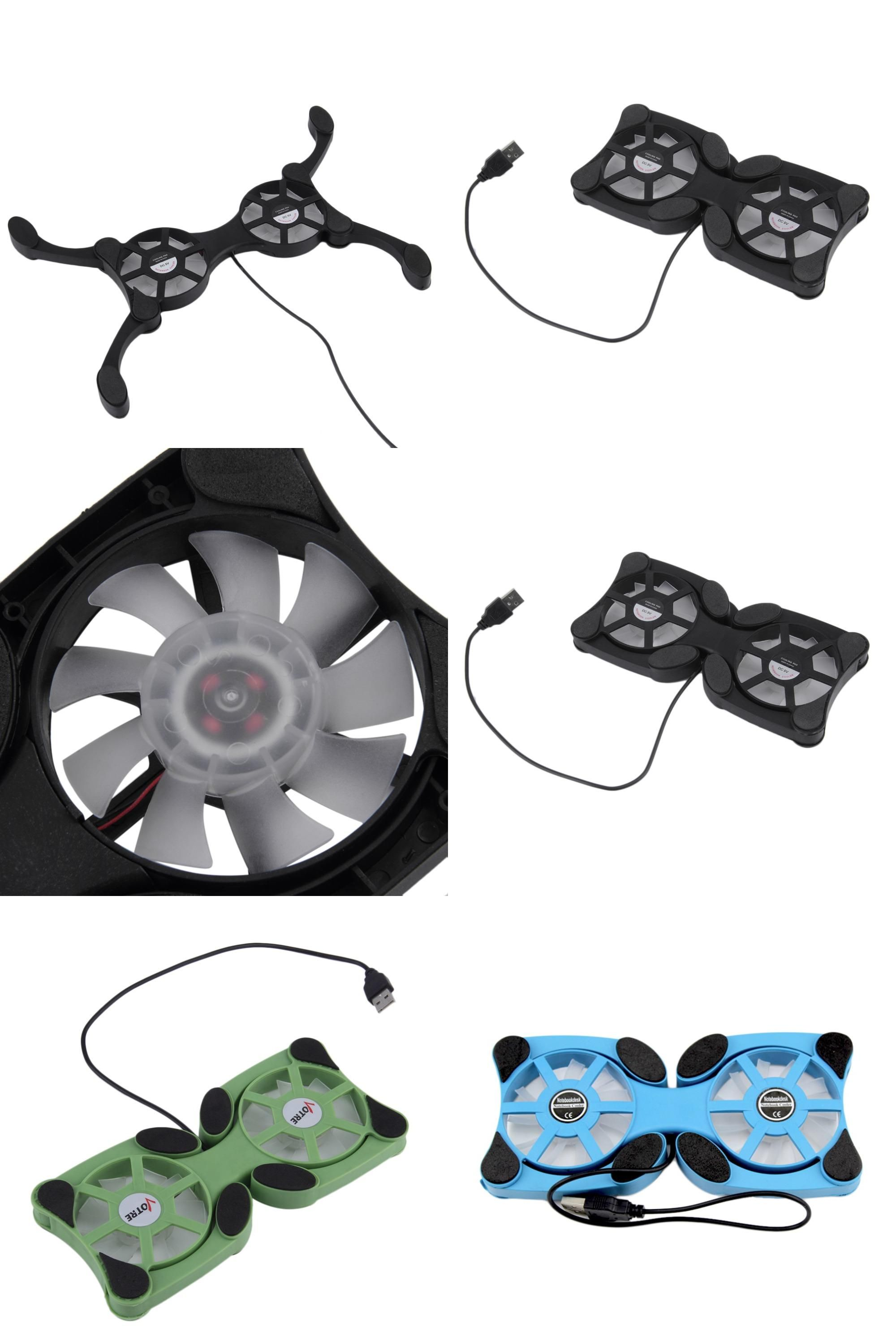 Visit To Buy Foldable Usb Cooling Fan Mini Octopus Notebook