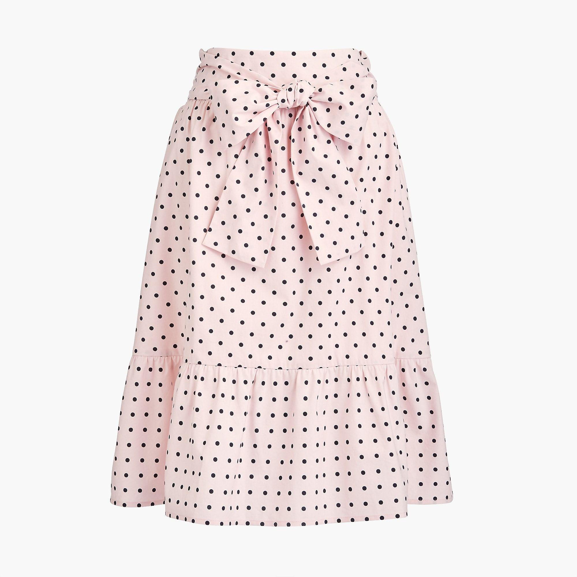 variety design online store hot-selling genuine Big bow midi skirt : FactoryWomen Midi & Maxi   Factory ...