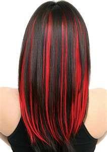 Cherry Ripe Hair Color Idea Dark Red Hair Color Hair Styles Brunette Hair Color