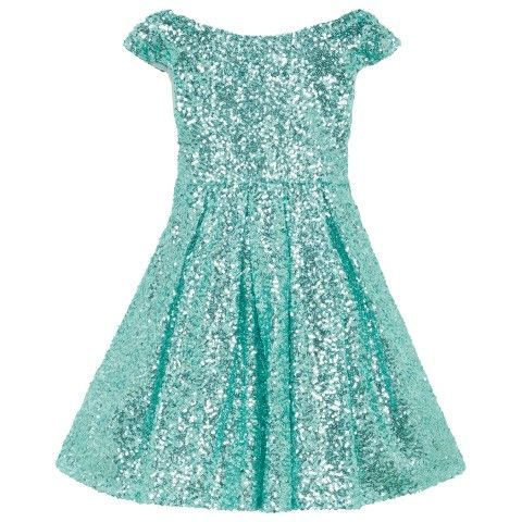 Party Dresses for 12 Year Olds